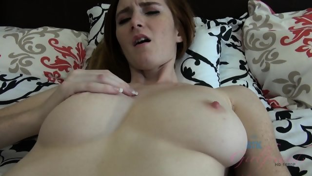 First-person fucked young girlfriend