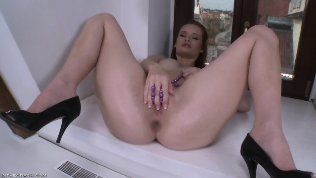 Handjob hot hole in different poses