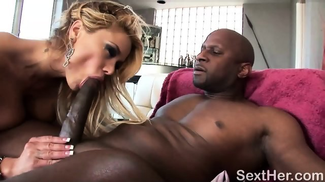 The Negro suggested that blond bitch sex
