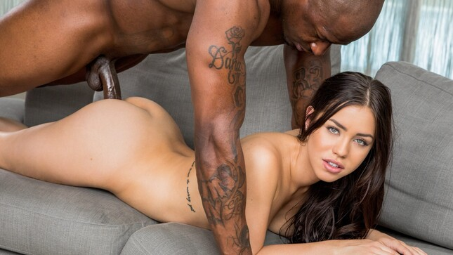 BLACKED - Alina Lopez Her Best Friend S BF S BBC