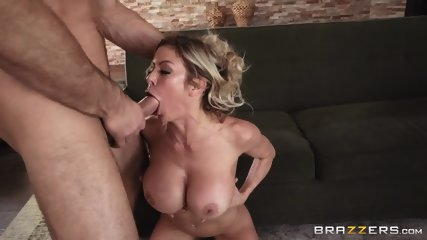 Busty Mommy Alexis Fawx Fucks Farmer