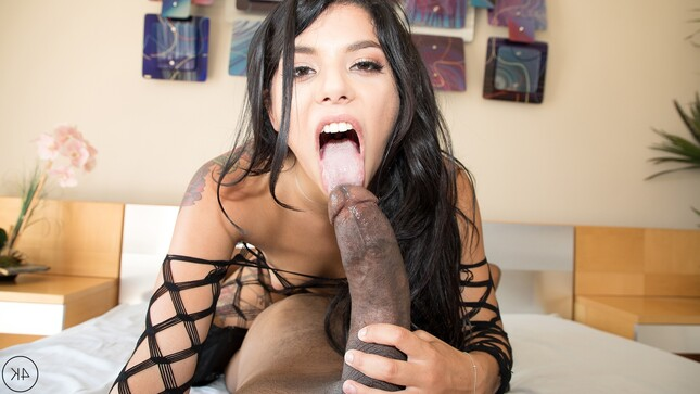 Gina Valentina Interracial Fuck 4k Ultra HD