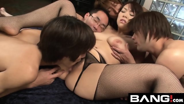 Porn Japanese girls uncensored