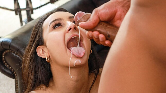 RealityKings! Eliza Ibarra - Teaching The Tutor