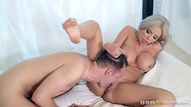 Nina elle porn