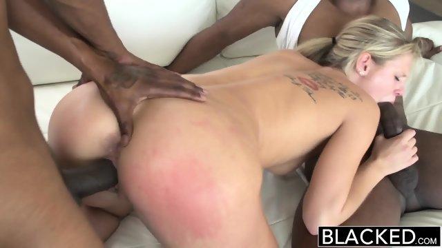Scarlet Red Porn Videos