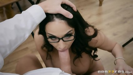 Brazzers - Anissa Kate - Romance Languages